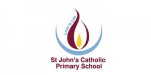 st johns catholic ps